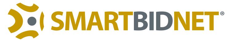 SmartBidNet logo