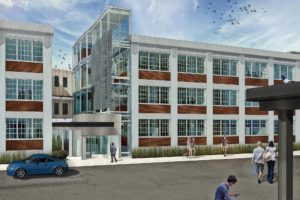Walker's Point developers plan more apartments